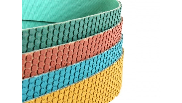 Resin Bond Diamond Sanding Belts