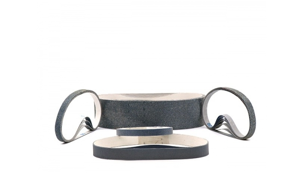 Electroplated Diamond Belt